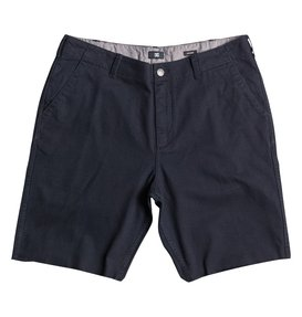 VERNON SHORT Black ADYWS03003