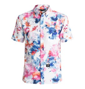 Evan Woven - Short Sleeve Shirt  ADYWT03057