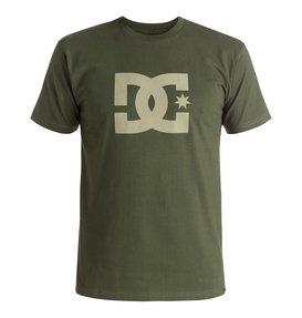DC Star - T-Shirt  ADYZT03119