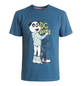 Cliver Panda - T-shirt  ADYZT03399