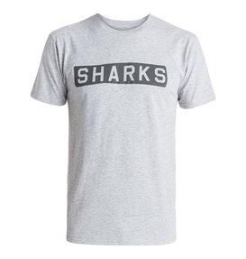 Sharks - T-shirt  ADYZT03619
