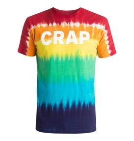 Crap Tie Dye - T-Shirt ADYZT03740