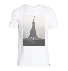 Ny Metropolis - T-Shirt ADYZT03757