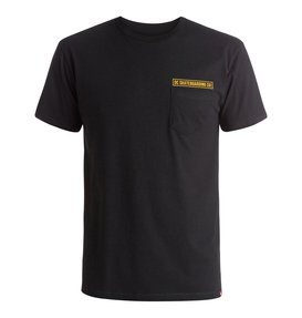 DC Company - T-Shirt  ADYZT03783