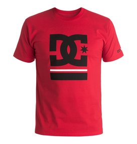 DC Bar Star - T-Shirt  ADYZT03902