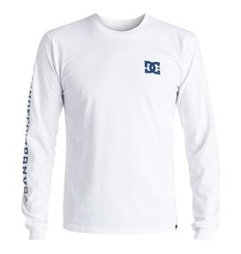 DC Awarded 94 - Long Sleeve T-Shirt  ADYZT03903
