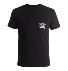 Baldy - Pocket T-Shirt  ADYZT03932