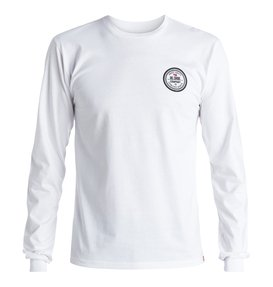 Circular Seal - Long Sleeve T-Shirt  ADYZT03934