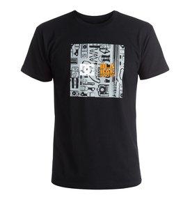 DC X Blabac - T-Shirt  ADYZT03957