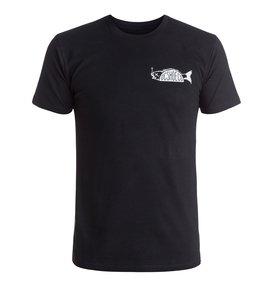 Hooked - T-Shirt  ADYZT03964