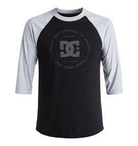 Rebuilt 3/4 - Raglan T-shirt  ADYZT03976