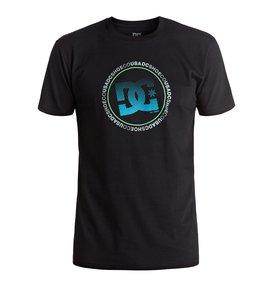 Way Back Circle - T-Shirt  ADYZT03991