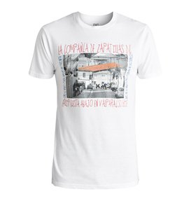 Downhill Chile - T-Shirt  ADYZT04015
