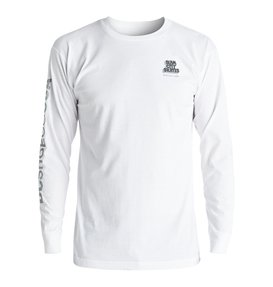 Slam City - Long Sleeve T-shirt  ADYZT04037