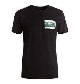 Wes Smile - T-Shirt  ADYZT04041