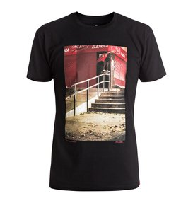 Tiago Blabac - T-Shirt  ADYZT04043