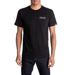 DC X Baker - T-Shirt  ADYZT04099