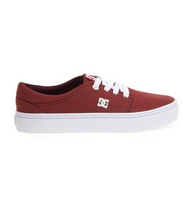 DC SHOES TRASE TX W  BRADJS300078P