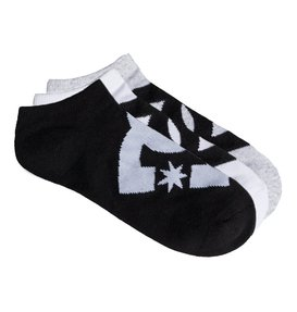 SPP DC 3Pk - Ankle Socks  EDBAA03002