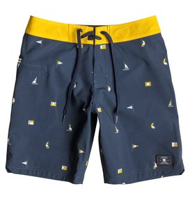 Downburst - Board Shorts  EDBBS03019