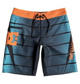 "Harrise 17"" - Board Shorts  EDBBS03030"