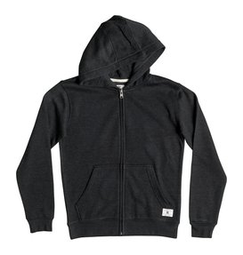 Rebel - Zip-Up Hoodie  EDBFT03034