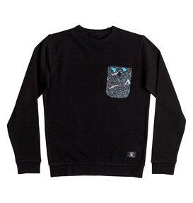 Sykes - Sweatshirt  EDBFT03099