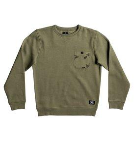 Cappell - Sweatshirt  EDBFT03118