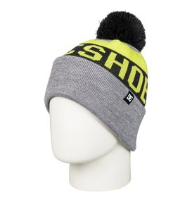 Chester - Bobble Hat  EDBHA03008