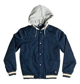 Colwood - Varsity Jacket  EDBJK03016