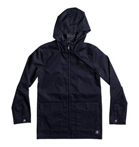 Exford - Hooded Water-Resistant Jacket  EDBJK03024