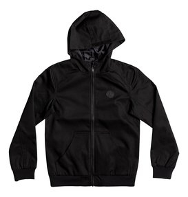 Ellis Light 3 - Water-Resistant Hooded Jacket  EDBJK03028