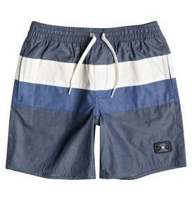 The Front - Swim Shorts  EDBJV03002