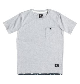 Durlston - Pocket T-Shirt  EDBKT03058