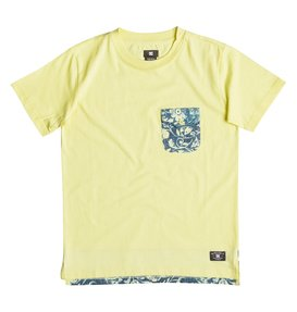 Owensboro - Pocket T-Shirt  EDBKT03072