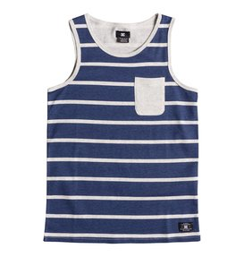 CONTRA TANK STRIPES BOY  EDBKT03080