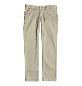Worker Slim Fit - Chinos  EDBNP03002