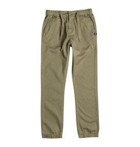 Greystoke - Straight Fit Trousers  EDBNP03009