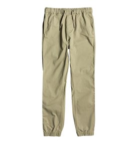 Blamedale - Straight Fit Pants  EDBNP03017