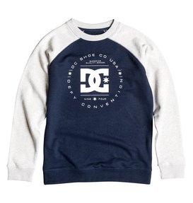 Rebuilt Crew Raglan - Sweatshirt  EDBSF03057