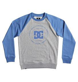 Rebuilt - Sweatshirt  EDBSF03057
