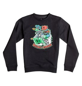 Mr Tank - Sweatshirt  EDBSF03063