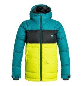 Downhill -  Snowboard Jacket  EDBTJ03001