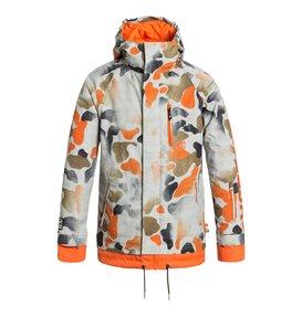 Ripley -  Snowboard Jacket  EDBTJ03002