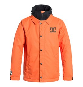 Cash Only -  Snowboard Jacket  EDBTJ03006