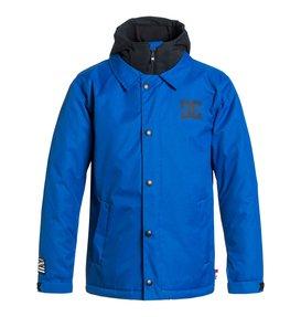 Cash Only -  Snowboard Jacket  EDBTJ03006