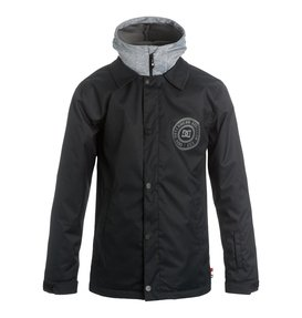 Cash Only - Coach Snow Jacket EDBTJ03010