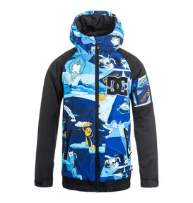 Troop - Snow Jacket  EDBTJ03015