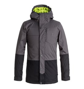 Defy - Snow Jacket  EDBTJ03018