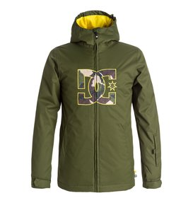 Story - Snow Jacket  EDBTJ03020
